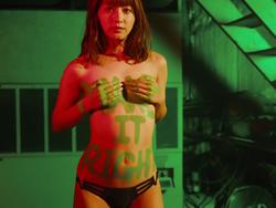 prediaというアイドルグループが手ブラニプレスのみ半裸でMV撮影してしまう