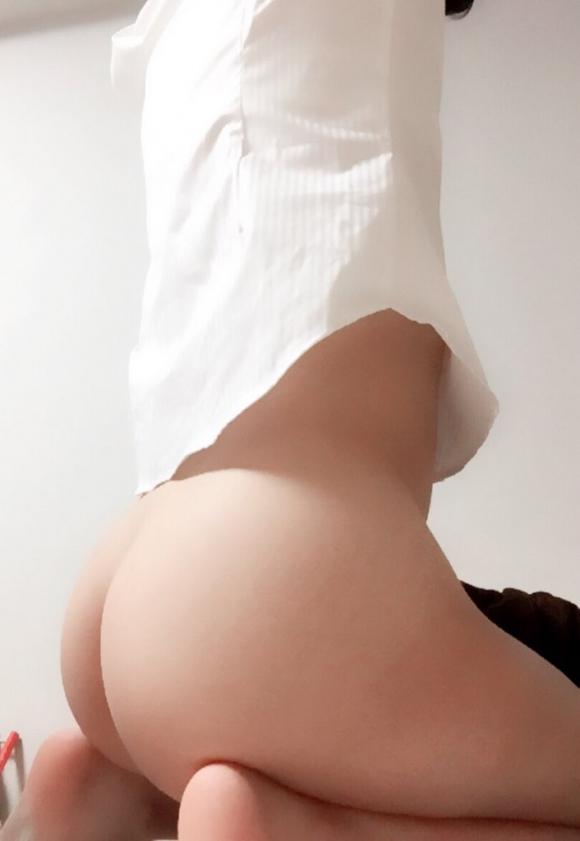 美尻ヌード12