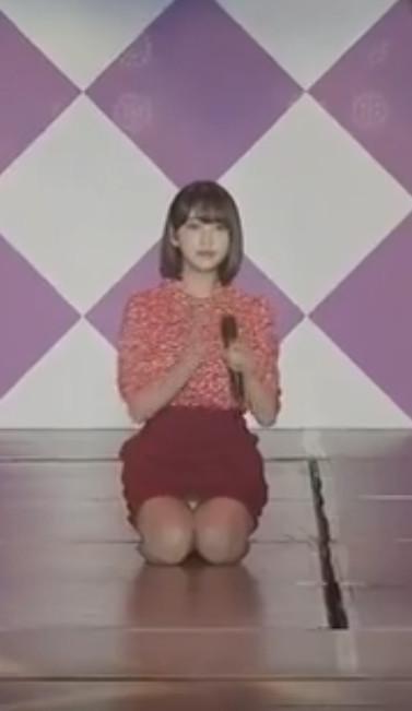 乃木坂パンチラ3