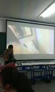 授業AV6