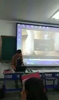 授業AV8