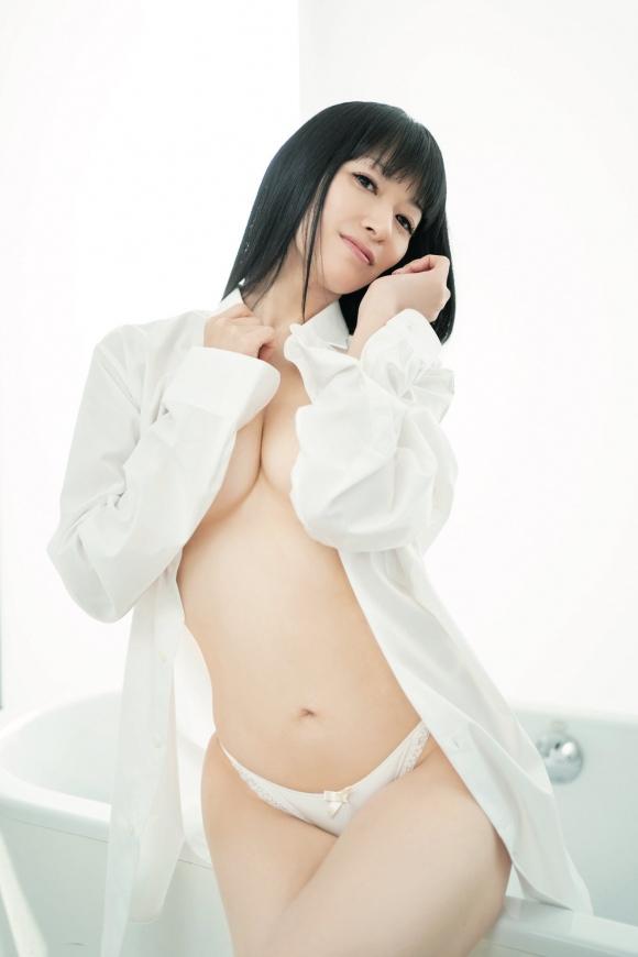 田中理恵ヌード0