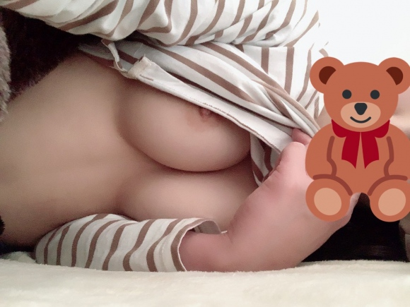 Fカップ美乳女子大生11