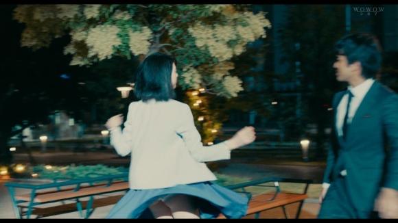 三吉彩花ダンスウィズミーパンチラ2