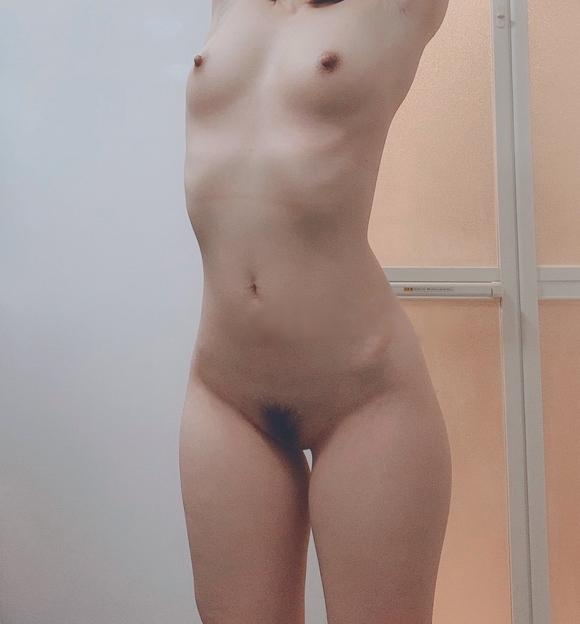 全裸オナニー8