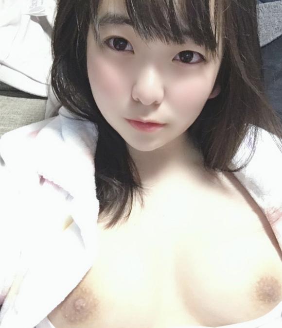 美少女新型スク水9
