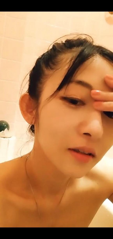 ゆりしーお風呂1