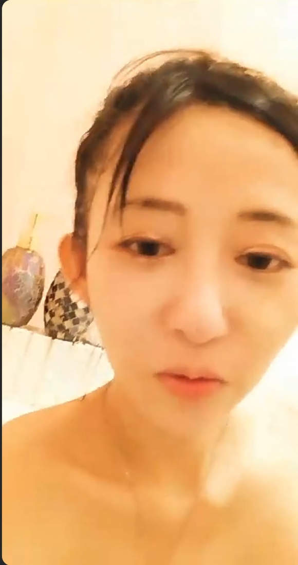 ゆりしーお風呂2