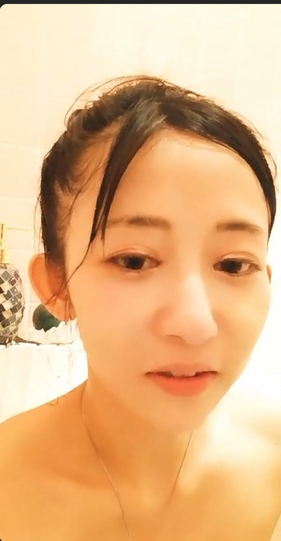 ゆりしーお風呂5