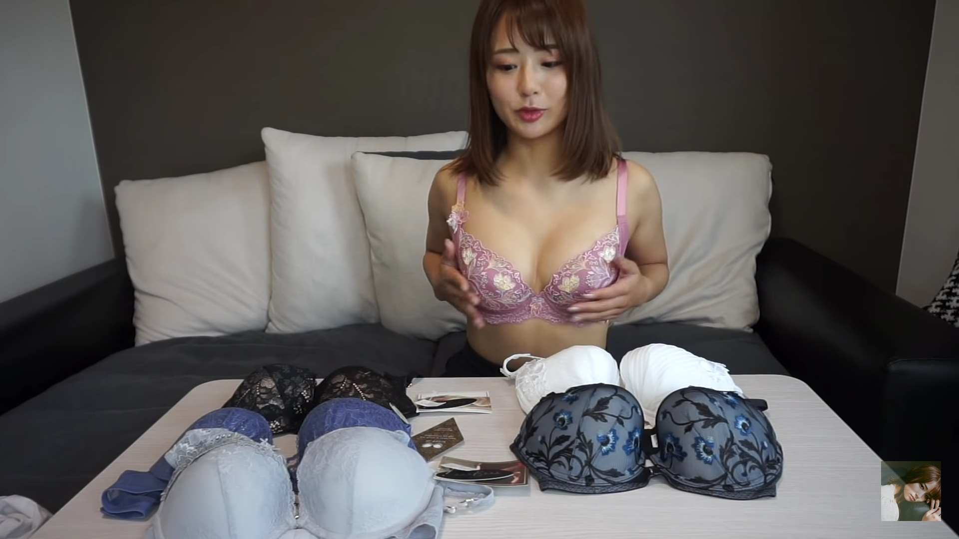 平嶋夏海Youtube1