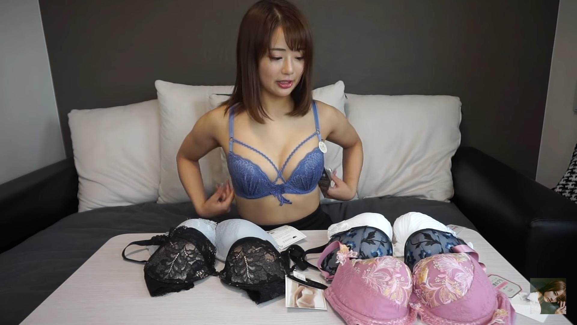 平嶋夏海Youtube2