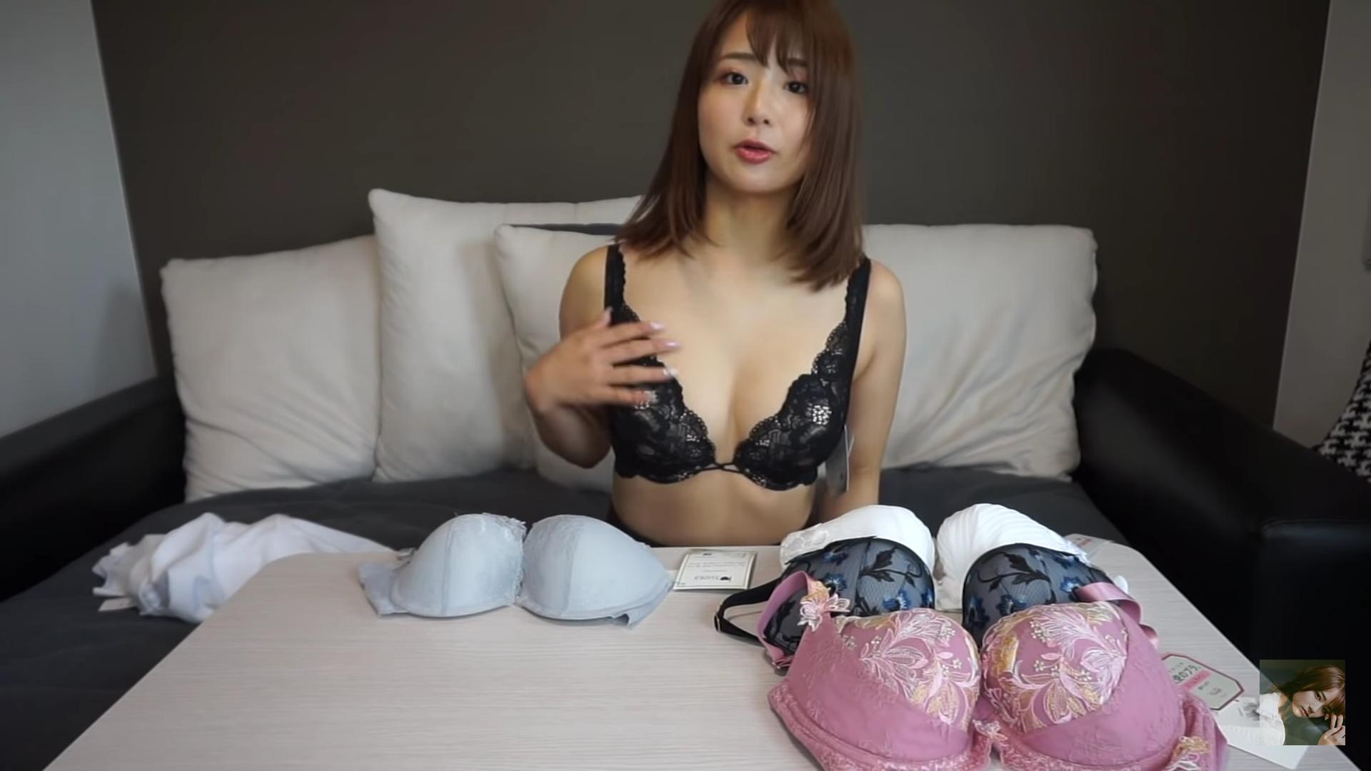 平嶋夏海Youtube4