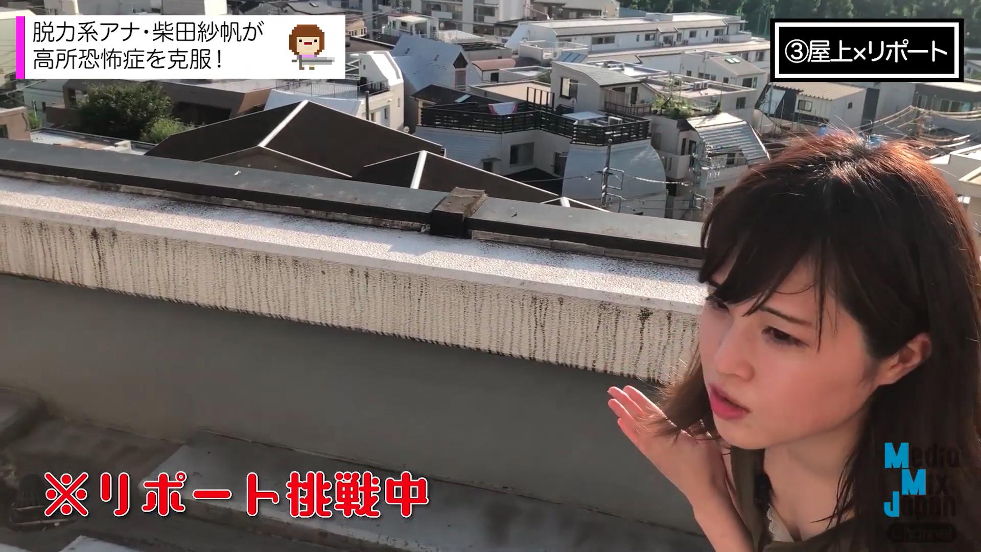 柴田紗帆乳首7