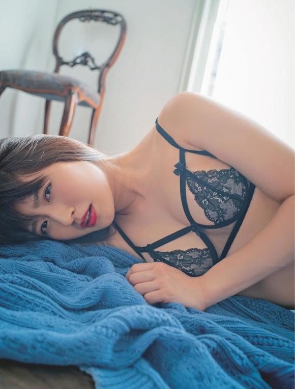 吉川愛未6