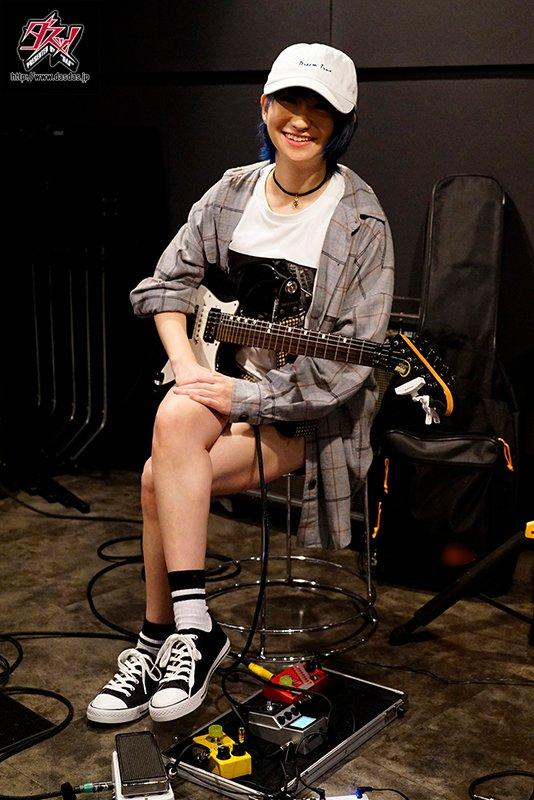 プロギタリストAV1