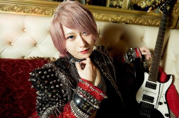 プロギタリストAV5