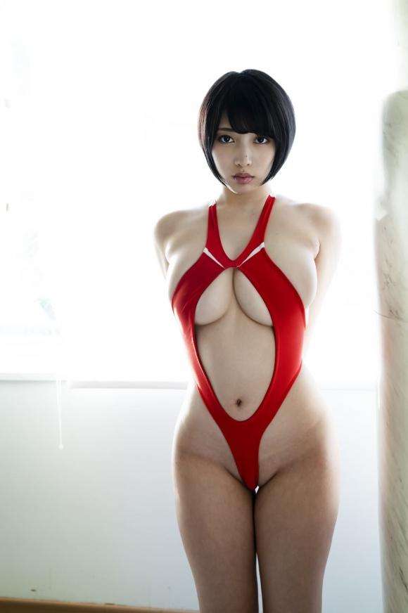 MUTEKI安位薫9