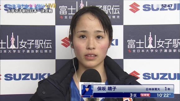 富士山女子駅伝パンチラ12