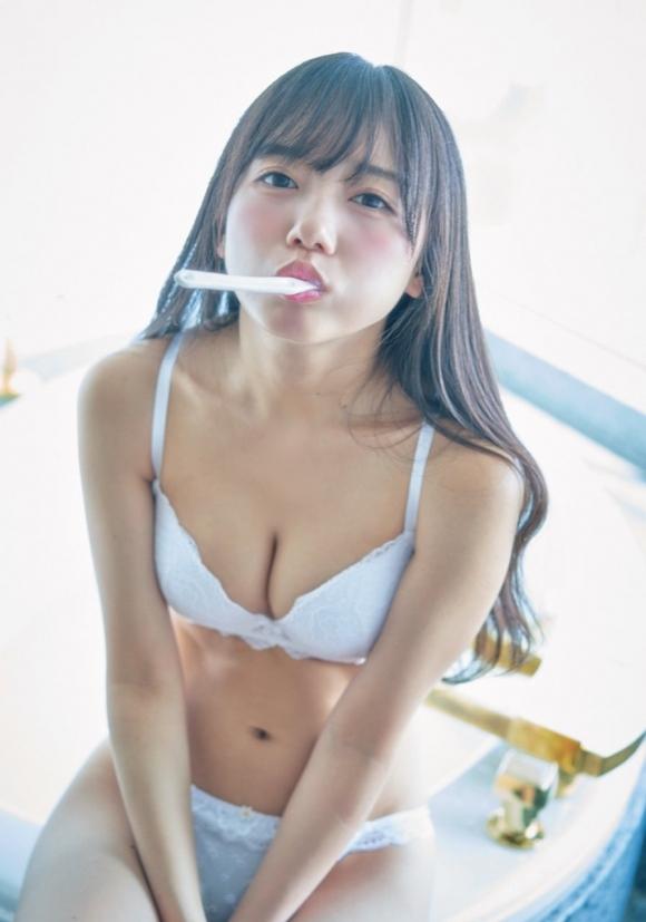 齊藤京子七沢みあ2