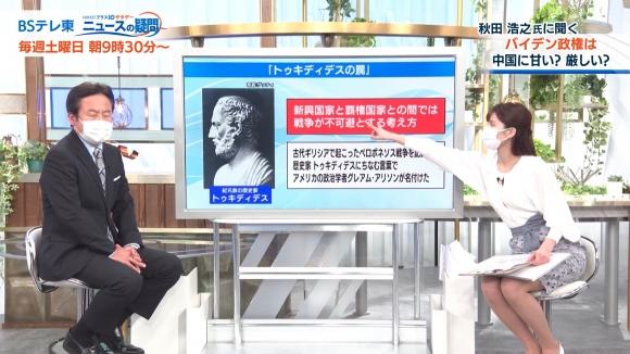角谷暁子パンチラ9