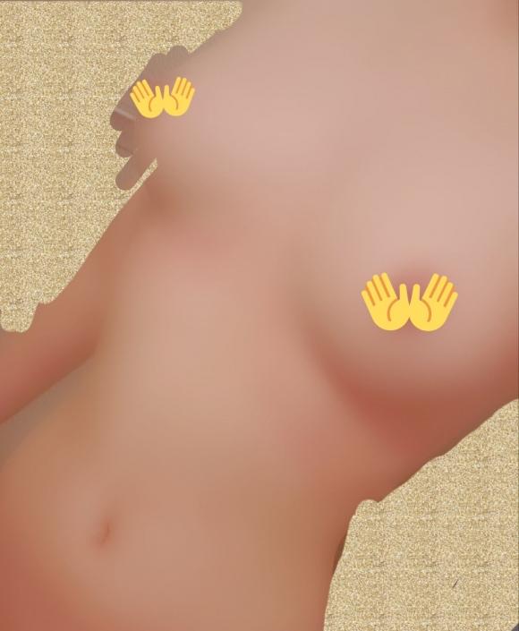 パイパンオタク女子25