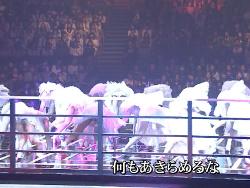 レコード大賞でAKB48が過去超最高の人数でパンツ丸見えを披露